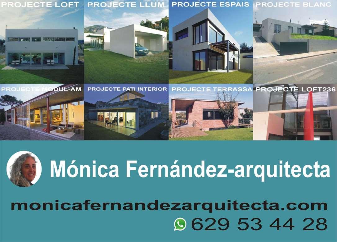 monicafernandezarquitecta.com 2019