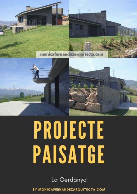 monicafernandezarquitecta.com P Paisatge